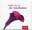 GROH Verlag,Stille Worte der Anteilnahme