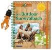 Oftring, Bärbel,Expedition Natur. Das Outdoor-Survivalbuch