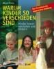 Winkler, Werner,Warum Kinder so verschieden sind