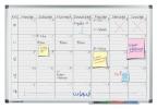 ,Planbord Legamaster premium projectplanner 60x90cm