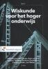 Sieb  Kemme, Wim  Groen, Theo van Pelt, Jacques  Timmers, Gooitzen  Zwanenburg, Caroline  Koolen, Jan  Walter,Wiskunde voor het hoger onderwijs deel A