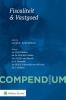 ,Compendium Fiscaliteit & Vastgoed