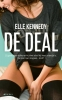 <b>Elle  Kennedy</b>,De deal