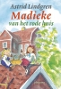 Astrid  Lindgren,Madieke van het rode huis