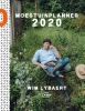 Wim  Lybaert,Moestuinplanner 2020