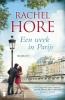 Rachel  Hore,Een week in Parijs