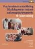 <b>Frieda  Boudesteijn, E.J.M. van der Vegt, K.  Visser, N.  Tick, A.  Maras</b>,Psychoseksuele ontwikkeling bij adolescenten met een autisme-spectrum stoornis