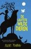 <b>Piers  Torday</b>,De laatste wilde dieren