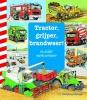 <b>Daniela  Prusse</b>,Tractor, grijper, brandweer en ander werkverkeer