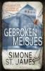 <b>Simone  St. James</b>,Gebroken meisjes