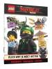 Julia  March,The LEGO NINJAGO Movie: Alles wat je moet weten