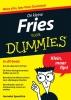 <b>Janneke  Spoelstra</b>,De kleine Fries voor dummies