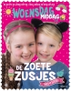 <b>Hanneke de Zoete</b>,Woensdagmiddag met de Zoete Zusjes