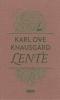 <b>Karl Ove  Knausgård</b>,Lente - De vier seizoenen Deel 3