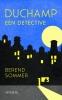 <b>Berend  Sommer</b>,Duchamp