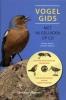 H.  Jännes, O.  Roberts,Vogelgids met 96 geluiden op CD + CD