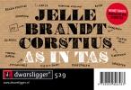 <b>Jelle  Brandt Corstius, Marjolijn  Heemstra</b>,As in tas + En we noemen hem DL