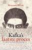 Benjamin  Balint,Kafka`s laatste proces