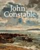 <b>Michiel Plomp, Terry van Druten</b>,John Constable - Licht, lucht en landschap