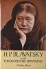 Charles J. Ryan,H. P. Blavatsky en de theosofische beweging