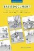 Chris  Mooij,Basisdocument bewegingsonderwijs voor het basisonderwijs - verkorte uitgave