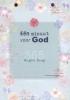 ,<b>Scheurkalender eén minuut voor God</b>