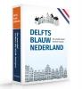 <b>Mark  Zegeling</b>,Delfts Blauw Nederland