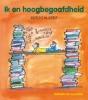 <b>Nathalie van Kordelaar</b>,Ik en hoogbegaafdheid