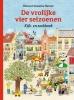 <b>Rotraut Susanne  Berner</b>,De vrolijke vier seizoenen