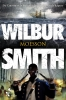 Wilbur  Smith ,Moesson