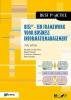 <b>Remko van der Pols, Ralph  Donatz, Frank van Outvorst, Rene  Sieders</b>,ework voor business informatiemanageme