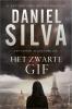 Daniel  Silva ,Het zwarte gif