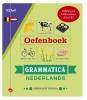 Robertha  Huitema,Van Dale Oefenboek Grammatica Nederlands