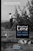 Siegfried  Lenz,Het oefenterrein
