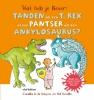 <b>Camilla de la Bedoyère</b>,Wat heb je liever? Wat heb je liever: tanden als een tyrannosaurus of een pantser als een ankylosaurus?
