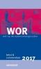<b>Inge  Hofstee</b>,WOR, tekst en commentaar 2017