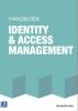 Rob van der Staaij,Identity and Access management Handboek