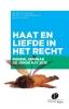 Michel  Vols Naomi  Spalter  Marloes van Noorloos,Haat en liefde in het recht  Bundel seminar de Jonge NJV  2015