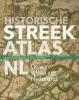 <b>Martin Berendse, Paul Brood</b>,Historische streekatlas