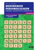 L.M. van Rees ,MPZ Personeel Organisatie Communicatie 2020-2021 Theorie-/opgavenboek