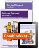 Rieke  Wynia ,Starttaal Compact 3F Werkboek