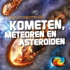Mary-Jane  Wilkins ,Kometen, meteoren en asteroïden - Ons zonnestelsel