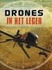 Matt  Chandler ,Drones in het leger