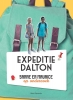 René  Berends ,Expeditie Dalton