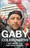 <b>Michael  Onkelinx</b>,Gaby Colebunders