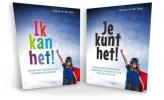 <b>Jessica van der Spek</b>,Voordeelpakket  Ik kan het!