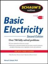 Gussow, Milton Schaum`s Outline of Basic Electricity