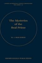 M.J.Shai Haran The Mysteries of the Real Prime