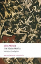 Milton, John The Major Works
