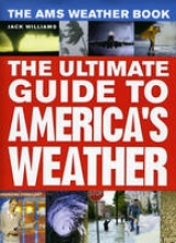 Williams, Jack The Ams Weather Book